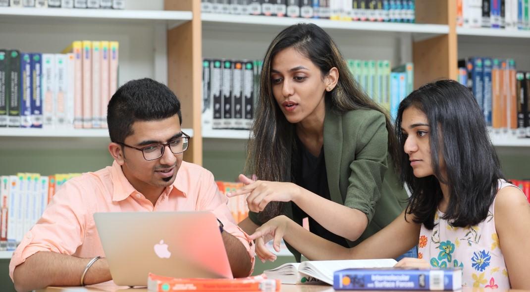 BITS Pilani Dubai Campus: Best Universities in Dubai UAE
