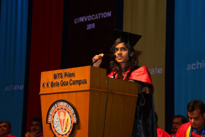 Convocation 2015