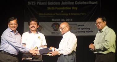 Sixth Foundation Day Celebrations