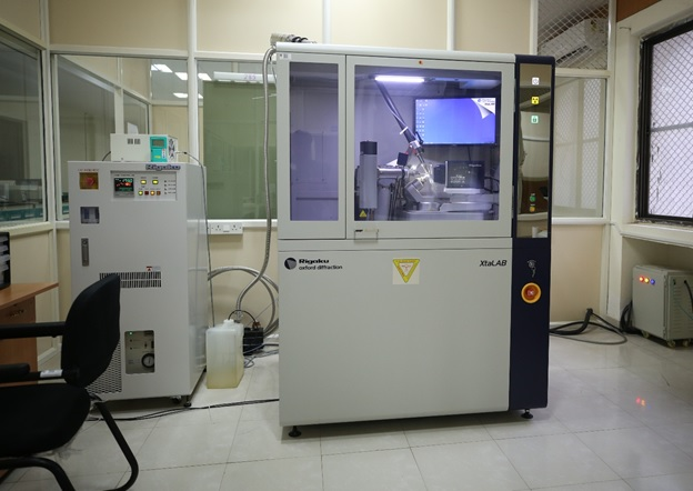 Central Analytical Laboratory